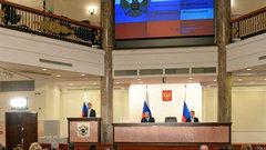 Мовчан: в России санкции используют для повышения рейтинга власти и оправдания проблем