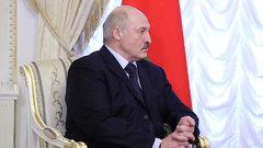 Лукашенко пожалел о просмотре «Матильды» и «Смерти Сталина»