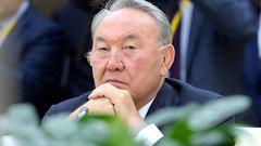 «Безошибочный выбор»: Назарбаев призвал Казахстан голосовать за Токаева