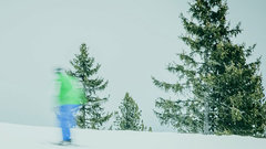 В Новосибирске лыжный сезон откроют костюмированным забегом