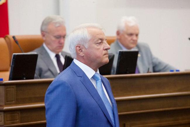 Валерий Мордань