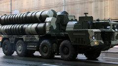 Покровский: почему С-300 не участвовали в отражении атак Израиля на Сирию