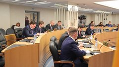 Решение по передаче сургутских городских теплосетей частникам опять отложено