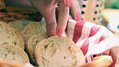 5 веских причин отказаться от белого хлеба