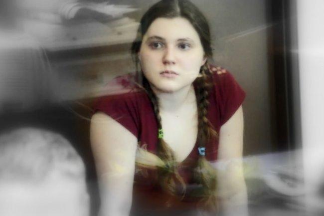 Аня Павликова