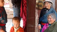 Мутация помогает жить тибетцам на большой высоте