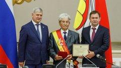 Председатель Воронежской облдумы: самым главным богатством региона остаются люди