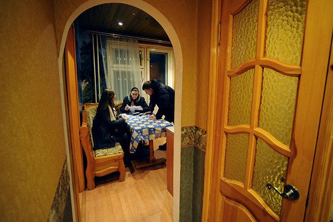 блестящий Социальные квартиры в москве существовали