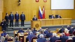В Воронежской области усовершенствовали региональное законодательство о мировых судьях