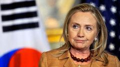 Сошла сдистанции: Хиллари Клинтон небудет баллотироваться впрезиденты