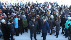 Глава Сибая назвал «экскрементами» активистов, пожаловавшихся Путину на экологию