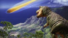 Астероид, убивший динозавров, отравил моря