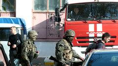 «Ужесточить и запретить»: Несмиян об официозной реакции на керченские события