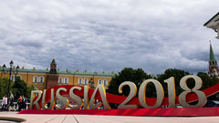 Глава USADA: очень зря России оставили ЧМ по футболу