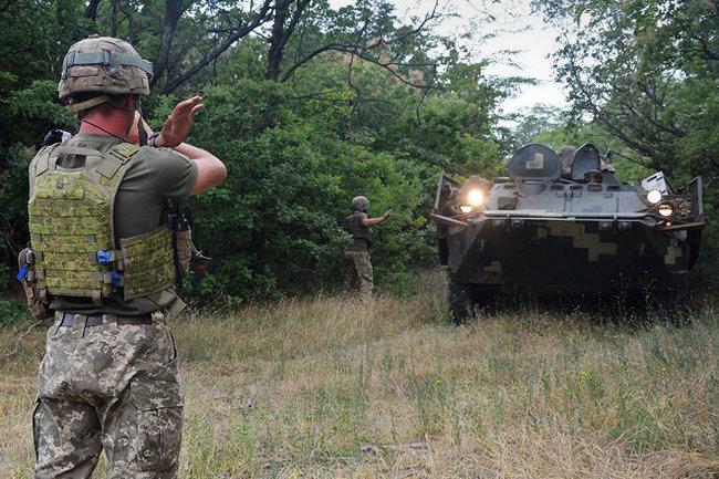 Воинская часть в щелковском районе