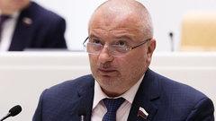 Клишас анонсировал возобновление работы над законом о домашнем насилии