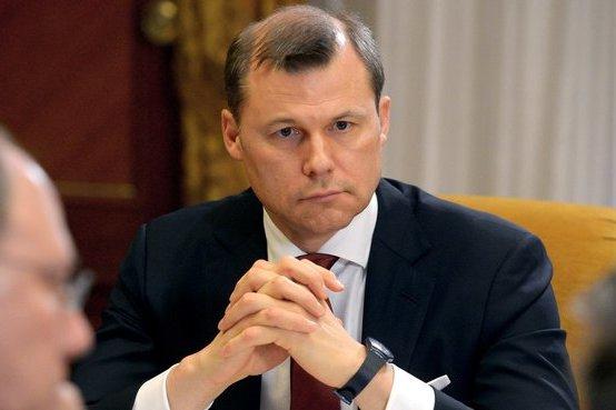 Суд арестовал счета бывшего главы Почты России Страшнова