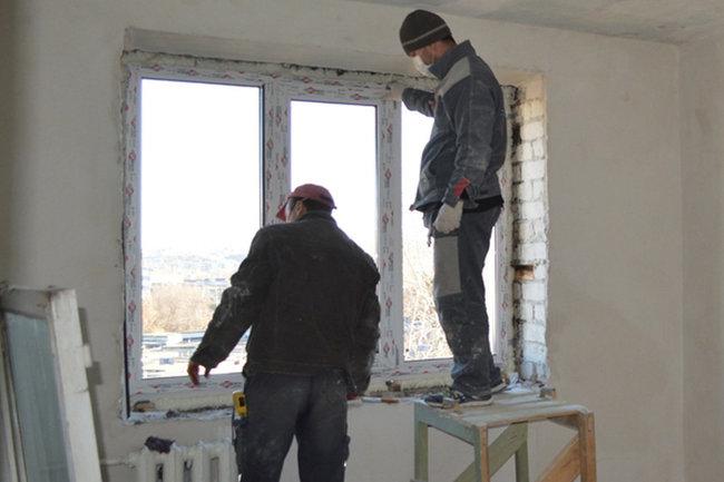 строитель ремонт строительство