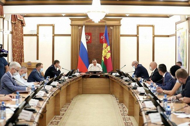 Губернатор Краснодарского края призвал зарабатывать на переработке мусора