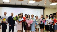 На Кубани наградили лучших педагогов-дефектологов