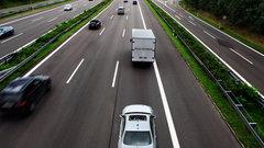 Динамические дорожные знаки позволят снизить смертность