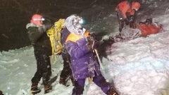 СМИ составили подробную картину трагедии на Эльбрусе
