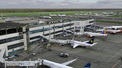 Белорусский самолет вернулся в Домодедово из-за пьяного россиянина на борту