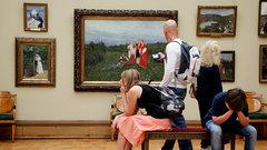 Музеи Владимирской области разрешено посещать группам до 30 человек