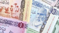 """США обвинили """"Гознак"""" в том, что он напечатал для Ливии фальшивые динары"""