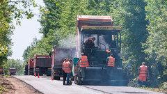 ВПерми построят дорогу за382 млн рублей