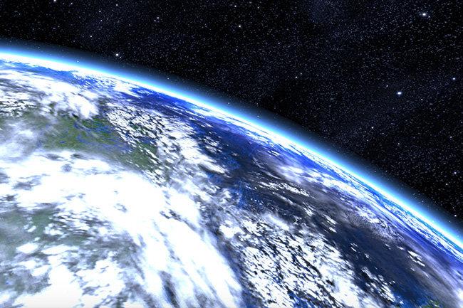 На расстоянии свыше 13 миллиардов световых лет от Земли найден кислород