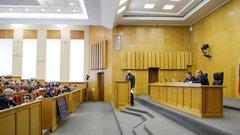 В Воронежской области установят дополнительные ограничения для «наливаек»