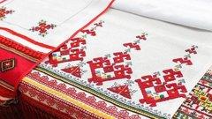 Власти учредили День чувашской вышивки