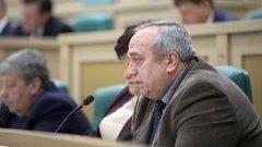 Клинцевич: Запад не заинтересован в расследовании  химатаки в Сирии