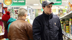 Годовая инфляция ускорилась в России