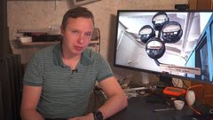 Российский блогер-сталкер случайно осветил гостайну
