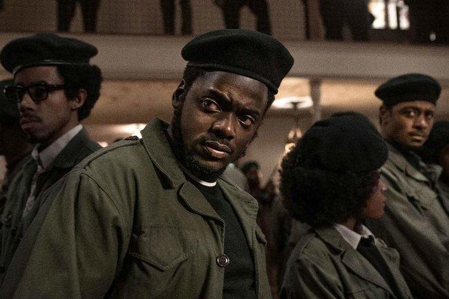 фильм «Иуда и черный мессия»