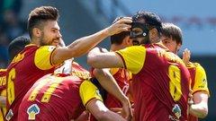 Дебютный матч «Арсенала» в еврокубках рассудят албанцы