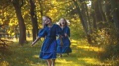В Туле состоится фестиваль близнецов