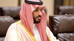 Саудовский принц разрушил образ «либерального» правителя