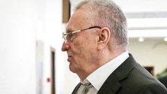 Жириновский призвал к пересмотру итогов приватизации