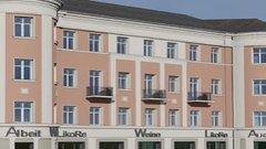 В Калининграде утвердили вид фасада здания на проспекте Мира