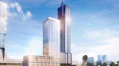 В Череповце возродят водный транспорт и построят комплекс небоскребов «Череповец-Сити»