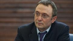 Сенатор Сулейман Керимов переведен в статус свидетеля
