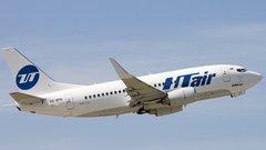 «ЮТэйр» запустил из Рощино новые рейсы в туристическую страну