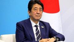 Южная Корея может организовать встречу Абэ и Ким Чен Ына