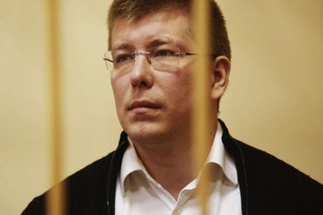 Алексей Лопатин
