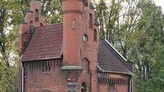 В Доме смотрителя Высокого моста появится музей почтовых открыток