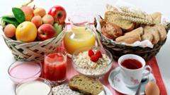 Составлен список запрещенных к употреблению зимой продуктов