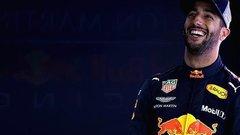 Даниэль Риккардо выиграл гонку Гран-при Монако